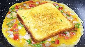 Bread and Omelette