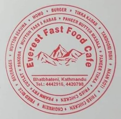 Everest Fast Food Cafe